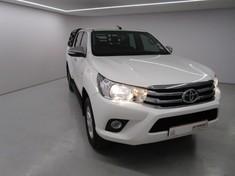 2017 Toyota Hilux 4.0 V6 RB Raider Double Cab Bakkie Auto Gauteng Pretoria_3
