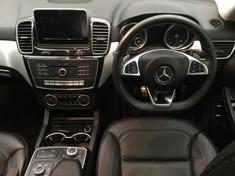 2017 Mercedes-Benz GLE-Class AMG 43 4MATIC Gauteng Pretoria_2