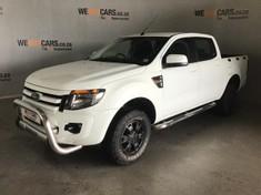 2014 Ford Ranger 2.2tdci Xl P/u D/c  Kwazulu Natal