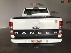 2014 Ford Ranger 2.2tdci Xl Pu Dc  Kwazulu Natal Durban_1