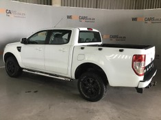 2014 Ford Ranger 2.2tdci Xl Pu Dc  Kwazulu Natal Durban_4