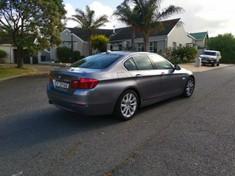 2015 BMW 5 Series 520D Auto Western Cape Bellville_1