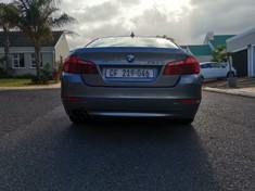 2015 BMW 5 Series 520D Auto Western Cape Bellville_4