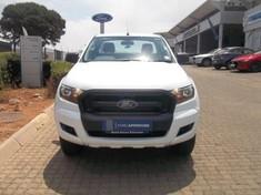 2017 Ford Ranger 2.2TDCi XL PU SUPCAB Gauteng Johannesburg_1