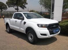 2017 Ford Ranger 2.2TDCi XL PU SUPCAB Gauteng Johannesburg_3
