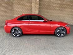 2016 BMW 2 Series 220D Sport Line Auto Gauteng Johannesburg_1