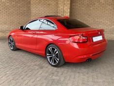 2016 BMW 2 Series 220D Sport Line Auto Gauteng Johannesburg_2