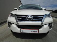 2019 Toyota Fortuner 2.4GD-6 4X4 Auto Gauteng Rosettenville_2