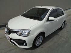 2019 Toyota Etios 1.5 Xs  Gauteng