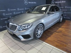 2015 Mercedes-Benz S-Class S 63 AMG Western Cape Cape Town_1