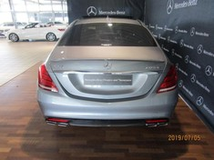 2015 Mercedes-Benz S-Class S 63 AMG Western Cape Cape Town_4