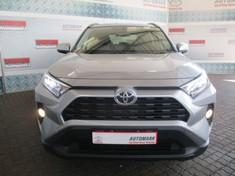 2019 Toyota Rav 4 2.0 GX Mpumalanga Middelburg_1
