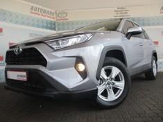 2019 Toyota Rav 4 2.0 GX Mpumalanga Middelburg_2