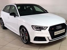 2019 Audi S3 SPORTBACK STRONIC (228KW) Western Cape