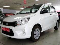 2018 Suzuki Celerio 1.0 GA Western Cape
