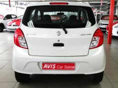 2018 Suzuki Celerio 1.0 GA Western Cape Strand_3