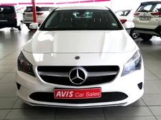 2018 Mercedes-Benz CLA-Class 200 Auto Western Cape Strand_1