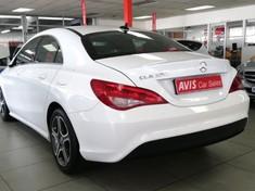 2018 Mercedes-Benz CLA-Class 200 Auto Western Cape Strand_2
