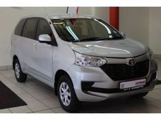 2018 Toyota Avanza 1.5 SX Mpumalanga