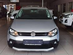 2010 Volkswagen Polo 1.6 Tdi Cross  Kwazulu Natal Newcastle_0