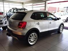 2010 Volkswagen Polo 1.6 Tdi Cross  Kwazulu Natal Newcastle_2