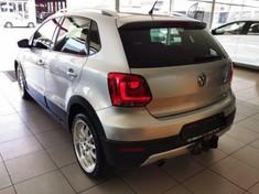 2010 Volkswagen Polo 1.6 Tdi Cross  Kwazulu Natal Newcastle_4