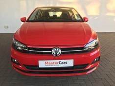 2018 Volkswagen Polo 1.0 TSI Comfortline Northern Cape