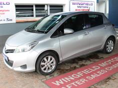 2013 Toyota Yaris 1.3 Xs 5dr  Western Cape