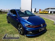 2018 Volkswagen Polo 2.0 GTI DSG 147kW Kwazulu Natal Umhlanga Rocks_4