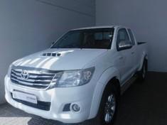 2014 Toyota Hilux 3.0d-4d Raider Xtra Cab 4x4 Pu Sc  Gauteng Soweto_0