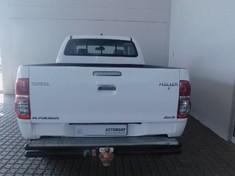 2014 Toyota Hilux 3.0d-4d Raider Xtra Cab 4x4 Pu Sc  Gauteng Soweto_4