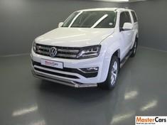 2019 Volkswagen Amarok 3.0 TDi Highline+ 4Motion Auto Double Cab Bakkie Western Cape