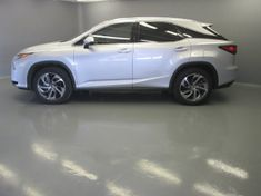 2018 Lexus RX 350 EX Western Cape Tokai_1