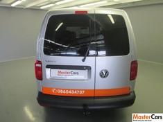 2019 Volkswagen Caddy MAXI Crewbus 2.0 TDi Western Cape Tokai_2