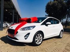 2018 Ford Fiesta 1.0 Ecoboost Trend 5-Door Auto Gauteng