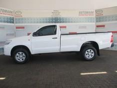 2014 Toyota Hilux 2.5 D-4d Srx 4x4 Pu Sc  Mpumalanga Middelburg_4