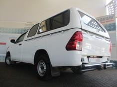 2019 Toyota Hilux 2.4 GD AC Single Cab Bakkie Mpumalanga Middelburg_1