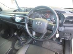 2019 Toyota Hilux 2.4 GD AC Single Cab Bakkie Mpumalanga Middelburg_2