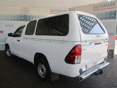 2019 Toyota Hilux 2.4 GD AC Single Cab Bakkie Mpumalanga Middelburg_3