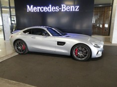 2018 Mercedes-Benz AMG GT GT S 4.0 V8 Coupe Gauteng Sandton_2