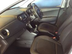 2018 Hyundai Grand i10 1.25 Fluid Gauteng Alberton_1