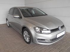 2014 Volkswagen Golf Vii 1.4 Tsi Comfortline Dsg  North West Province Rustenburg_0
