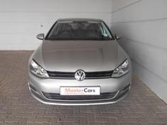 2014 Volkswagen Golf Vii 1.4 Tsi Comfortline Dsg  North West Province Rustenburg_1