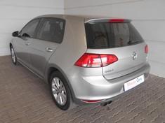 2014 Volkswagen Golf Vii 1.4 Tsi Comfortline Dsg  North West Province Rustenburg_4