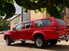 2007 Mazda B-Series B 2500 TD Drifter SLE Bakkie Double cab Gauteng Centurion_2
