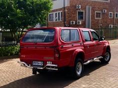 2007 Mazda B-Series B 2500 TD Drifter SLE Bakkie Double cab Gauteng Centurion_4