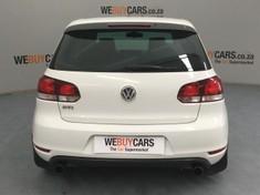 2011 Volkswagen Golf Vi Gti 2.0 Tsi  Gauteng Centurion_1
