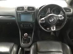 2011 Volkswagen Golf Vi Gti 2.0 Tsi  Gauteng Centurion_2