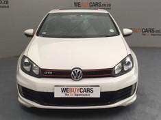 2011 Volkswagen Golf Vi Gti 2.0 Tsi  Gauteng Centurion_3