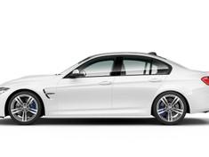 2015 BMW M3 M-DCT Kwazulu Natal Pietermaritzburg_1